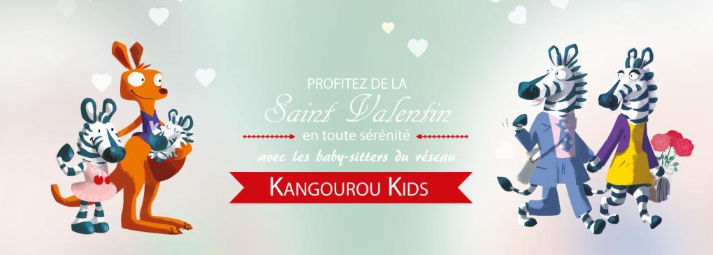 Faites Garder Vos Enfants Pour La St Valentin